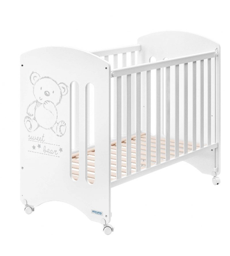 CUNA SWEET BEAR BASIC MI CUNA