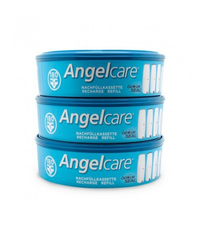 RECAMBIO ANGELCARE CLASSIC PACK 3 UNIDADES