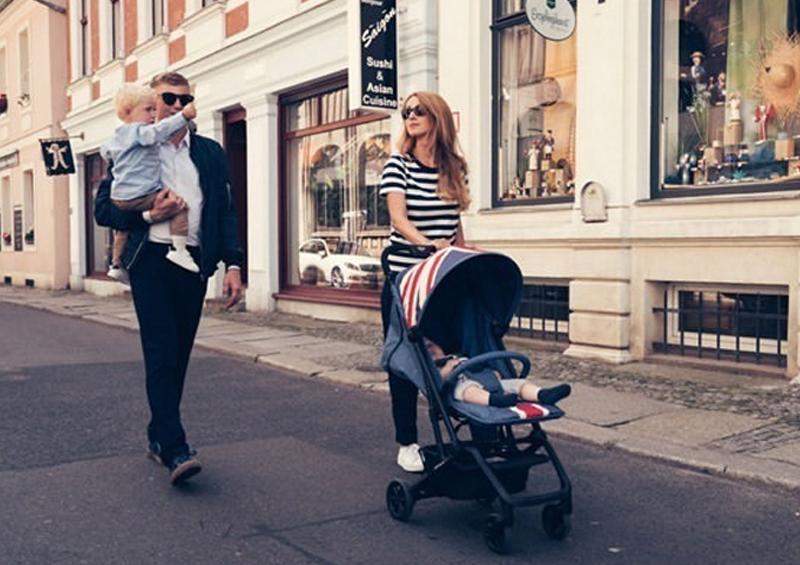 ¿Cuál es la silla de paseo perfecta para tu pequeño?