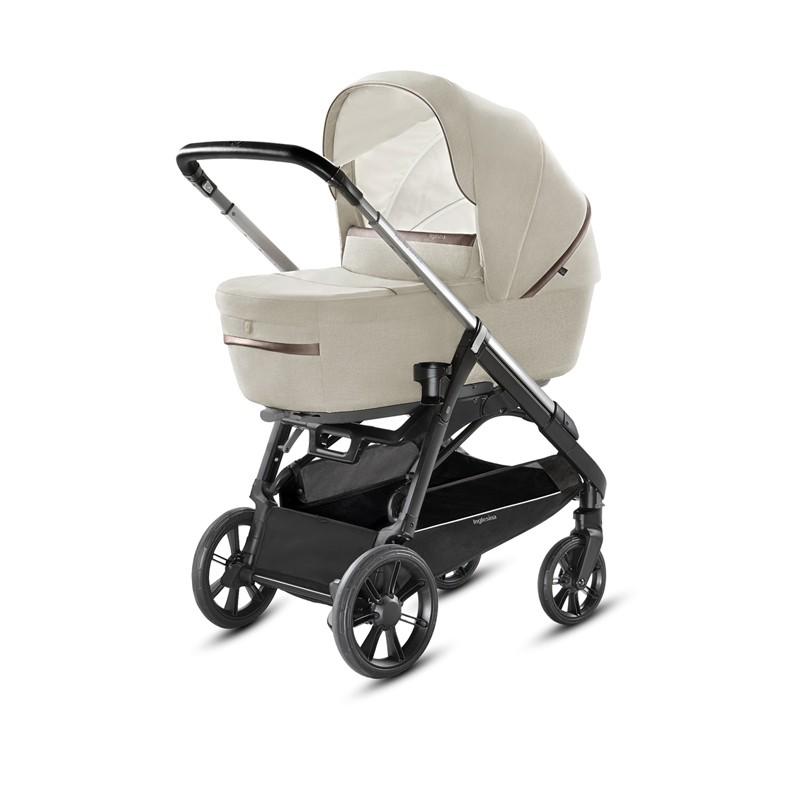 El paseo perfecto para tu bebé