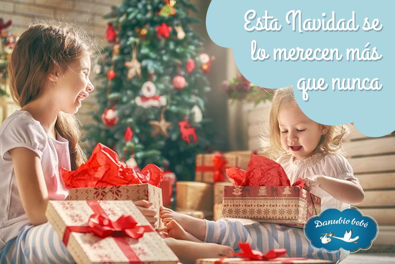 Esta Navidad se lo merecen más que nunca