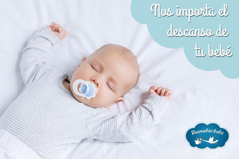 Nos importa el descanso de tu bebé